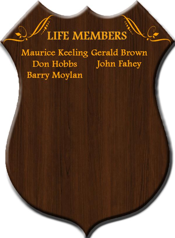 Life Members NPGC